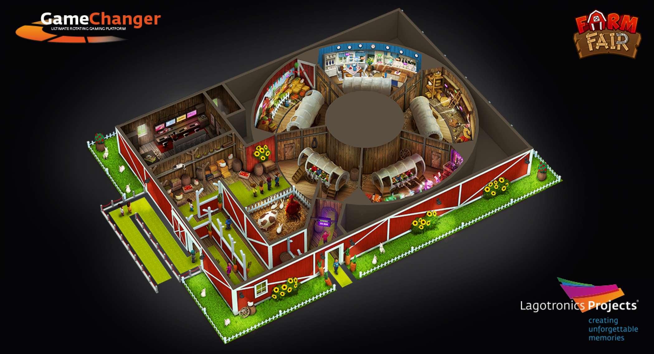 Farm Fair 1