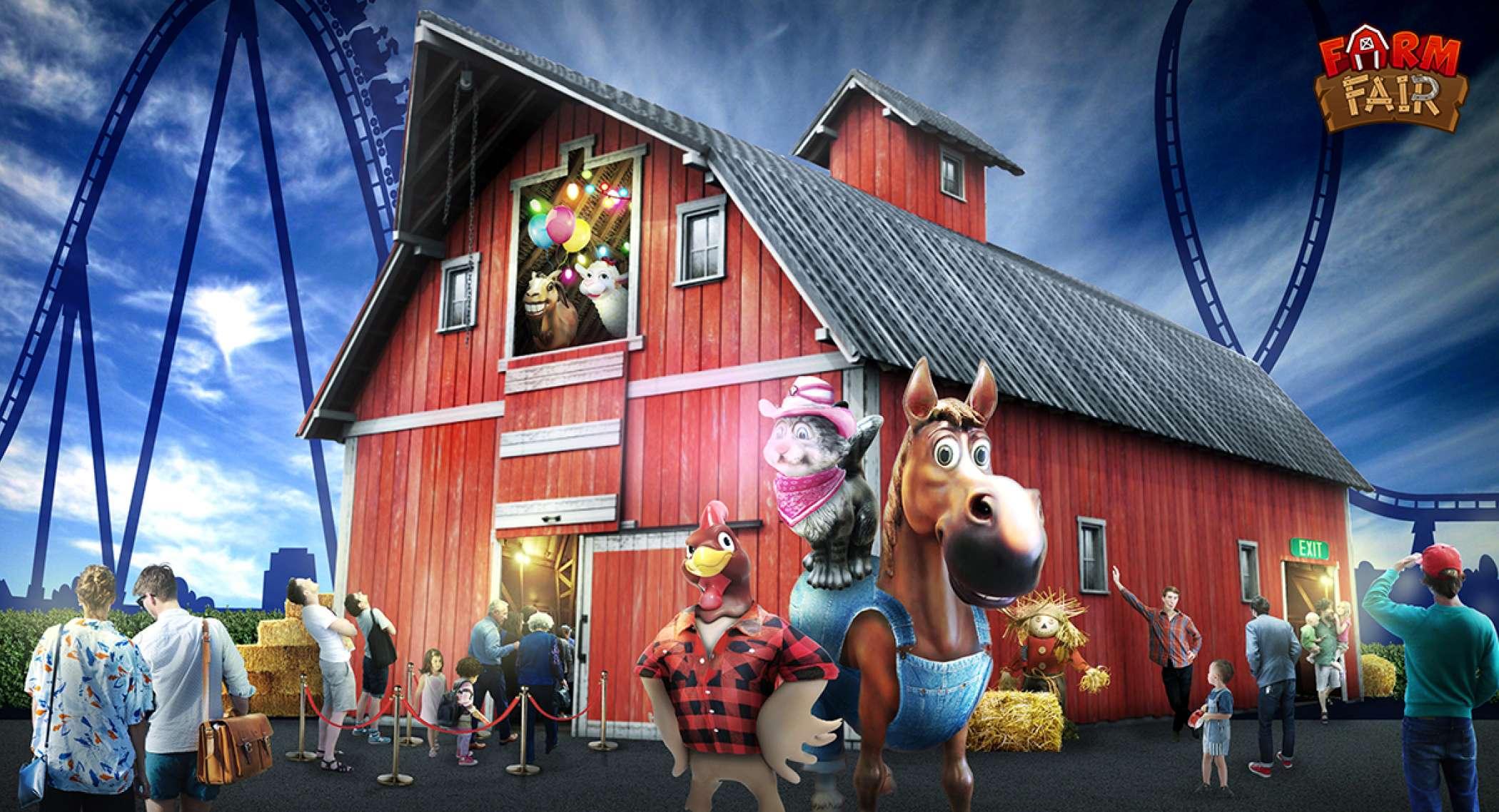 Farm Fair 5