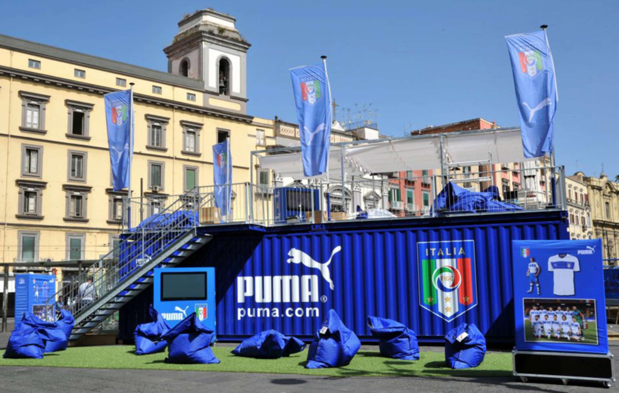 Puma V5