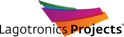 Lagotronics Projects logo
