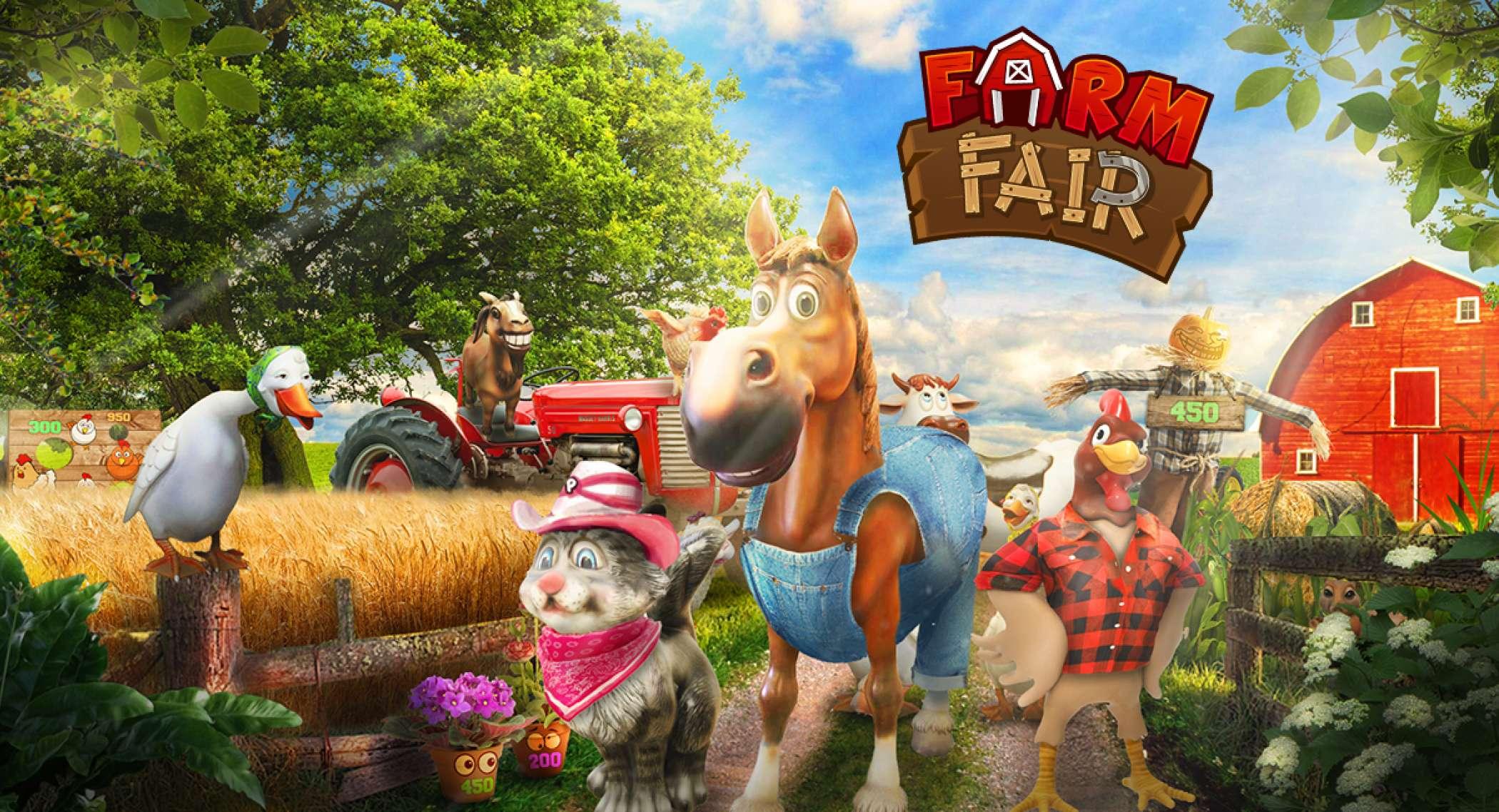 Farm Fair 4