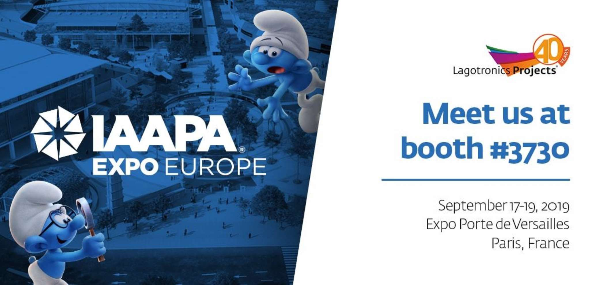 Iaapa Expo Europe Lagotronics Projects 2019 Min