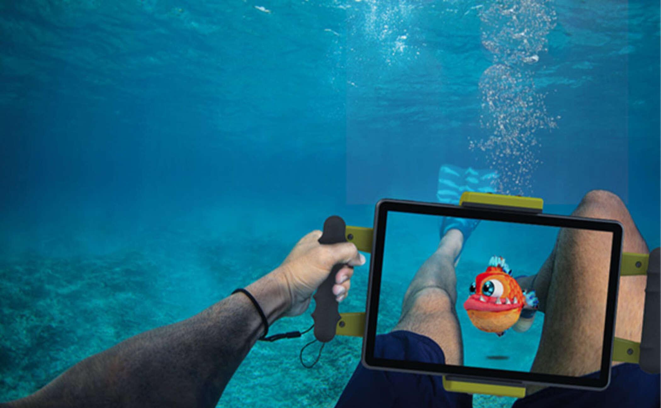 Untitled 1 0004 Pool AR Experience