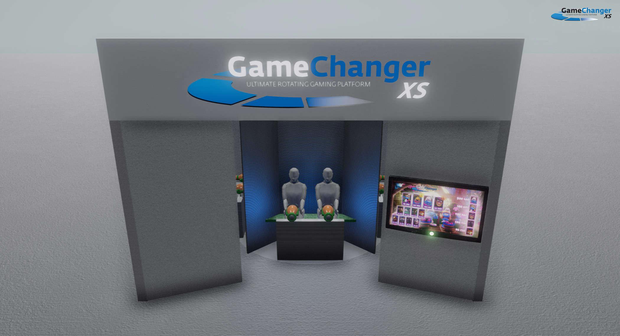 Game Changer Xs 2 1