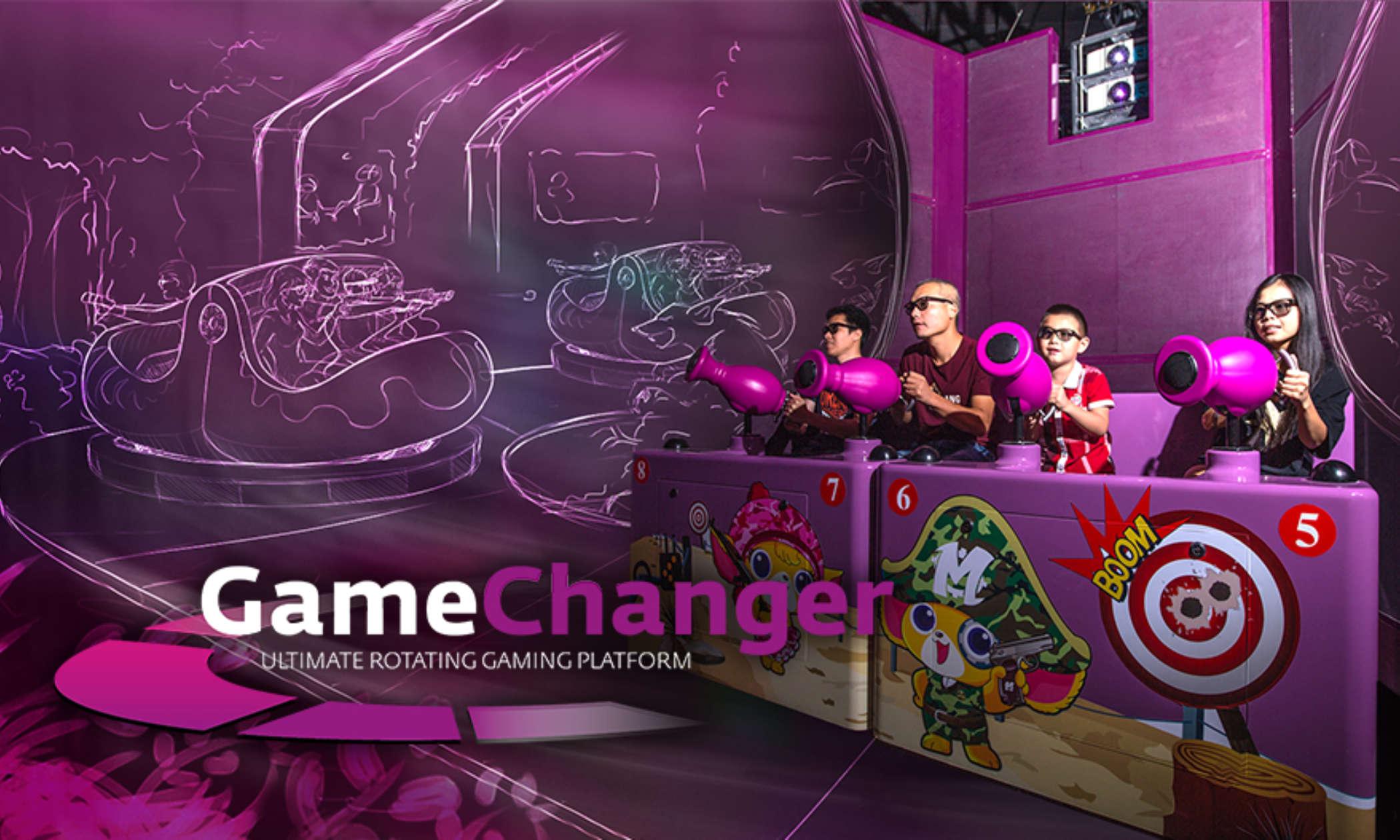 Game Changer V2