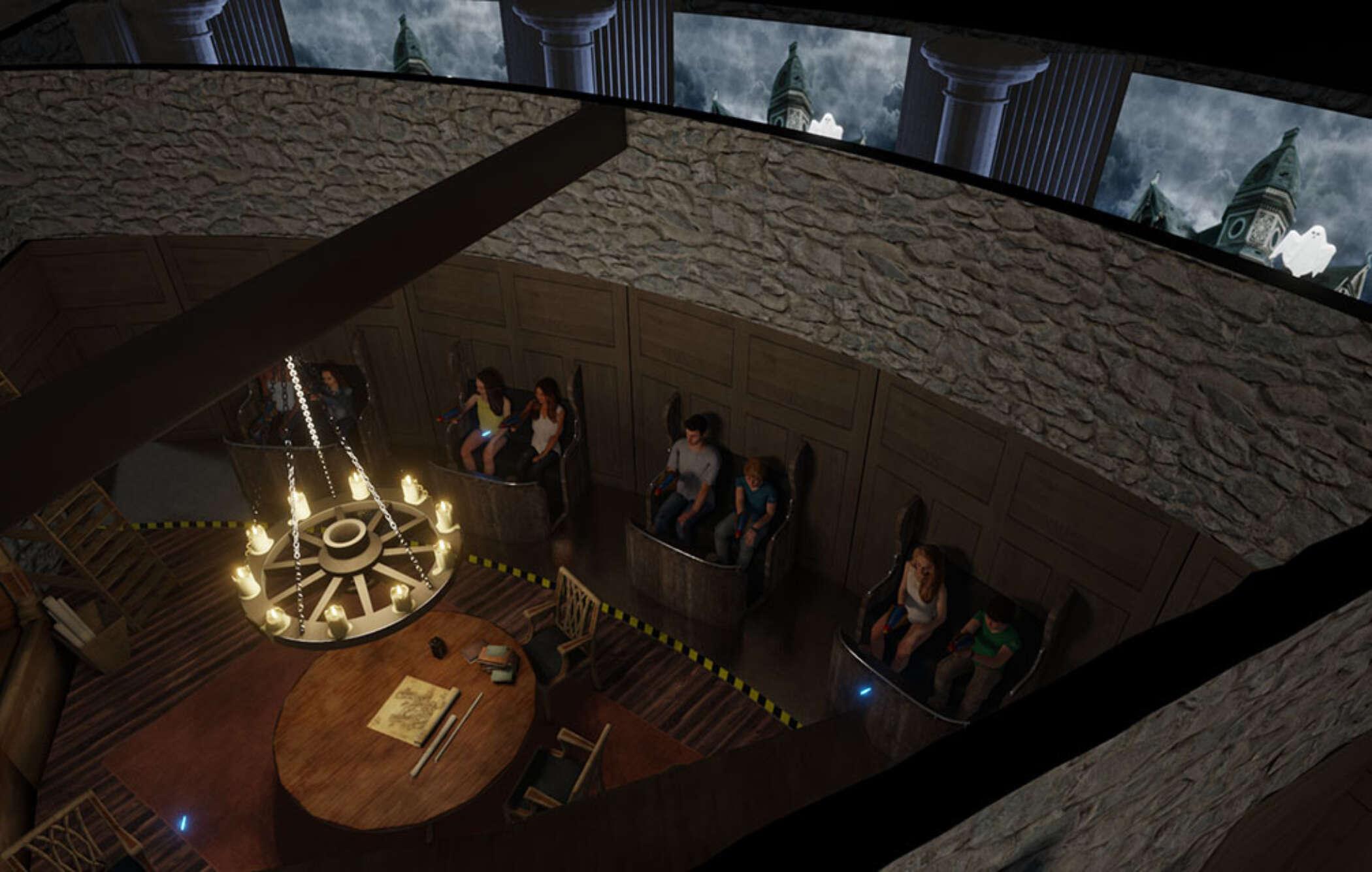 Gameplay theater 2