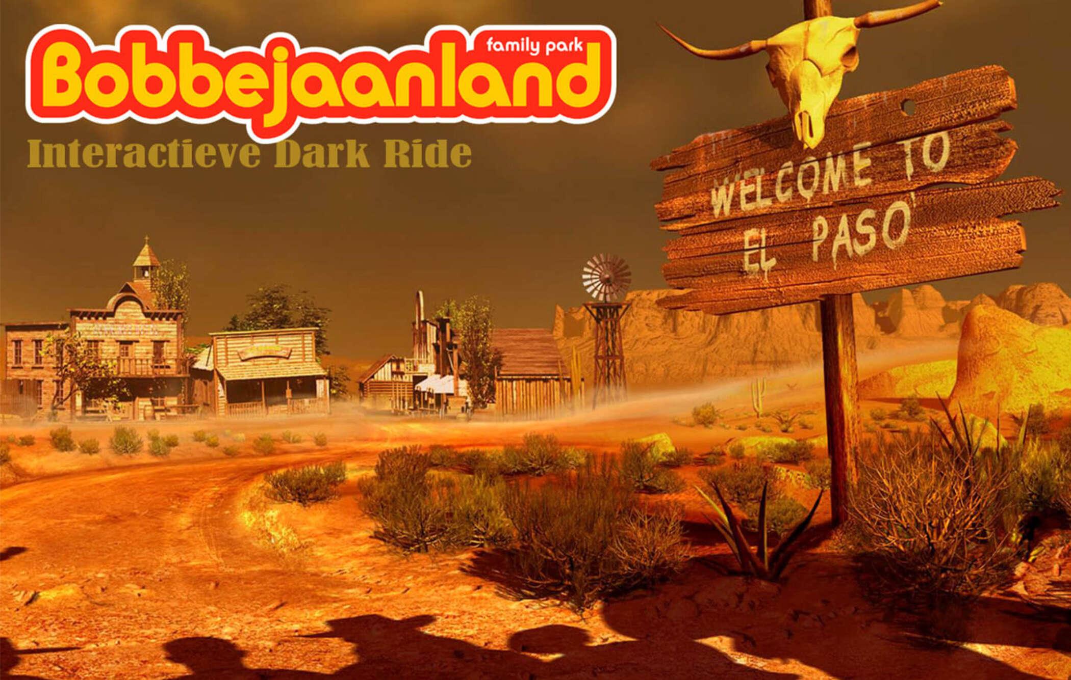 Bobbejaanland El Paso 10