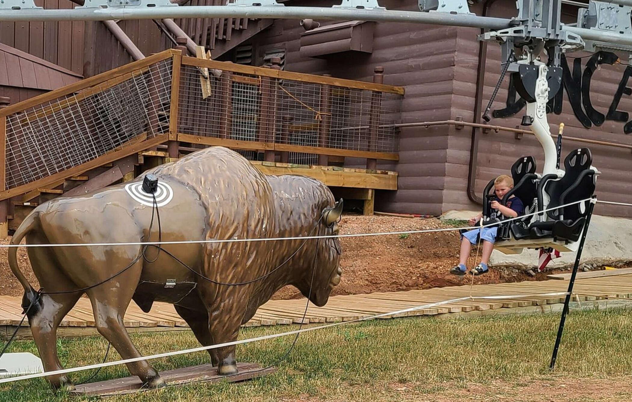 Buffalo Hunt 0005 Layer 13