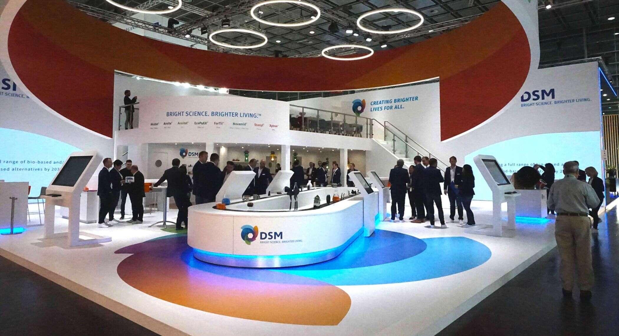 Interactieve technologie partner 007